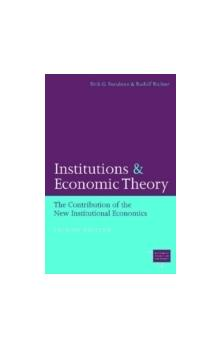 Institutions and Economic Theory