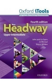 New Headway Fourth Edition Upper Intermediate iTools DVD-ROM Pack