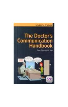 Doctor´s Communication Handbook 7th Ed.