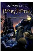 Harry Potter and the Philosopher´s  Stone (1)