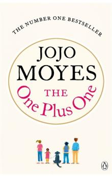 The One Plus One - Moyes Jojo