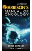Harrison´s Manual of Oncology 2nd Ed.