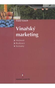 Vinařský marketing