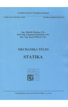Mechanika těles - Statika