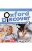 Oxford Discover 2 Picture Cards