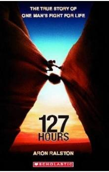 Level 3: 127 Hours+CD (Secondary ELT Readers)