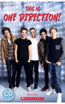 This is One Direction! -- Level 1