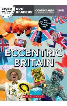 Eccentric Britain -- Level 3