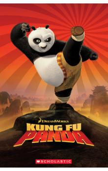 Kung Fu Panda -- Level 2