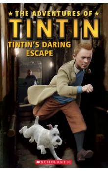 Tintin´s Daring Escape -- Level 1