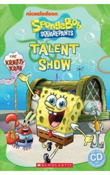 Spongebob Talent Show -- Level 1