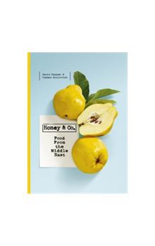 Honey & Co: Food from the Middle East - Srulovich Itamar Packer Sarit