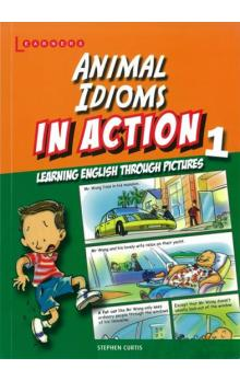 Animal Idioms in Action 1 -- Learners