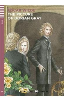 Young Adult Eli Readers Stage 3 (cef B1): the Picture of Dorian Gray with Audio CD