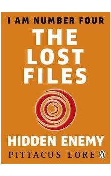 I am Number Four: The Lost Files: Hidden Enemy - Lore Pittacus