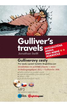 Gulliverovy cesty -- Gulliver's travels