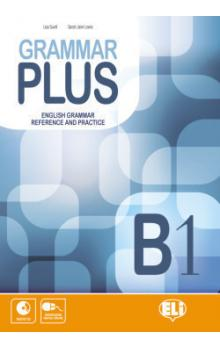 Grammar Plus B1 with Audio CD
