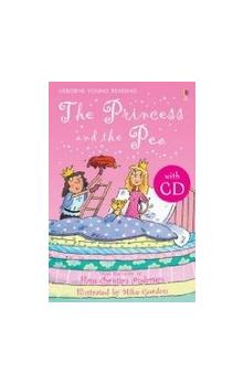 Usborne Young Reading Level 1: the Princess and the Pea