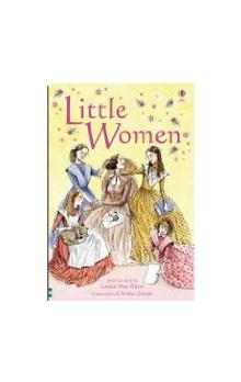 Usborne Young Reading Level 2: Little Women - Sims Lesley