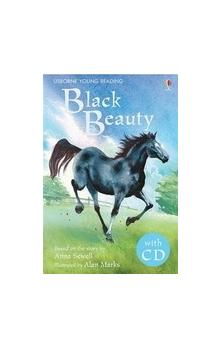 Usborne Young Reading Level 2: Black Beauty Book With