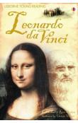 Usborne Young Reading Level 3: Leonardo Da Vinci
