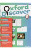 Oxford Discover 6 Teacher´s Book with Integrated Teaching Toolkit