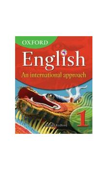 Oxford English: An International Approach Students&#39 Book 1