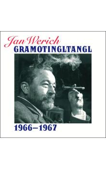 Jan Werich Gramotingltangl -- 8 CD