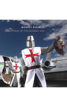 Monkey Business - Happiness Of Postmodern Age CD