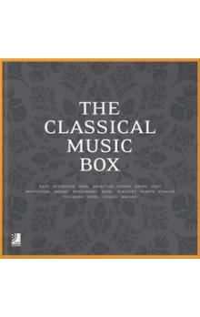 The Classsical Music Box (+ 8 CD)