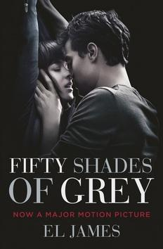 Fifty Shades of Grey - James E. L.