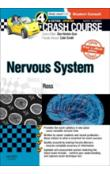 Crash Course Nervous System Updated Print + eBook edition, 4th ed.