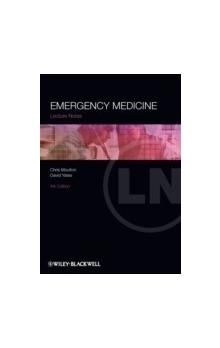 Lecture Notes: Emergency Medicine, 4th Rev.Ed.