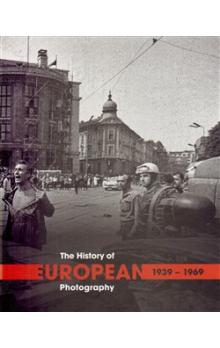 The History of European Photography 1939-1969