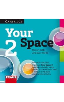 Your Space 2 -- CD