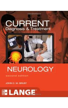 Current Diagnosis&treatment in Neurology, 2E