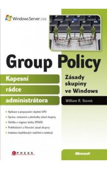 Group Policy Zásady skupiny ve Windows