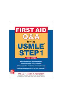 First Aid Q&A for the USMLE Step 1 3rd Ed.