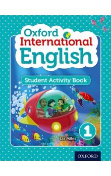 Oxford International Primary English 1 Student Activity Book
