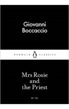 Mrs Rosie and the Priest (Little Black Classics)