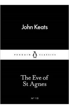 The Eve of St Agnes (Little Black Classics)