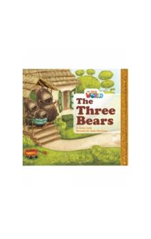 Our World Level 1 Reader: the Three Bears - Davison Tom
