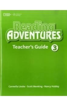 Reading Adventures 3 Teacher´s Guide
