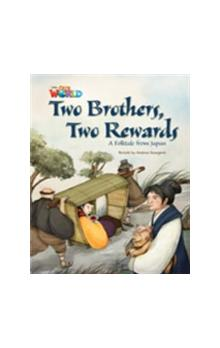Our World Level 5 Reader: Two Brothers, Two Rewards - Seargent Andrea