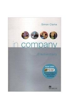 In Company (A2-C1) Elem Student's Book CD-Rom