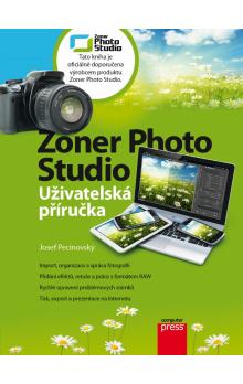 Zoner Photo Studio - Pecinovský Josef