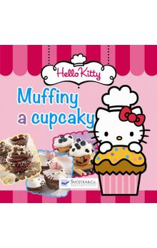 Hello Kitty - Muffiny a cupcaky