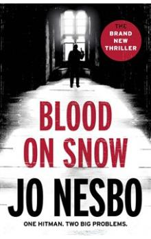 Blood on Snow -- One Hitman. Two Big Problems.