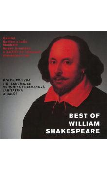 Best Of William Shakespeare - Shakespeare William - audio-kniha