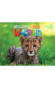 Welcome to Our World 3 Lesson Planner with Class Audio CD & Teacher&#39s Resource CD-ROM